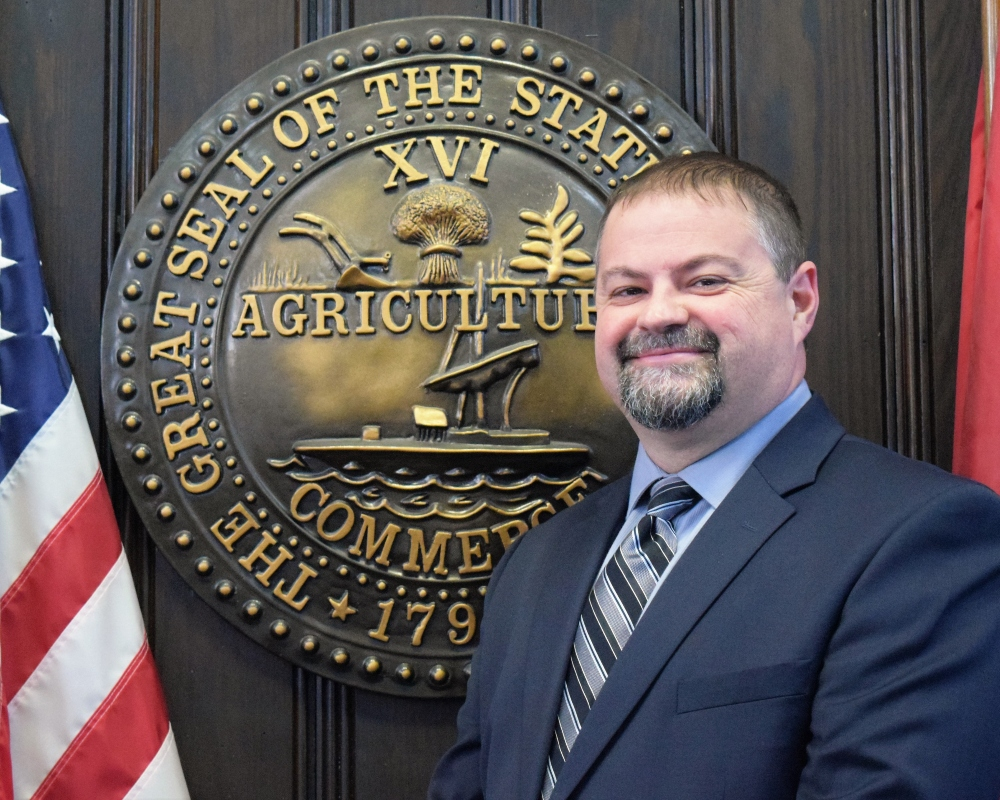 Property Assessor, Shane Breeding, Claiborne county TN, Claiborne county tennessee, county government tennessee